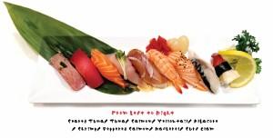 Nigiri Sushi1